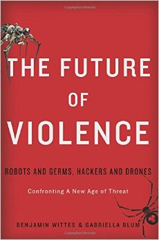 Future of Violence Cover